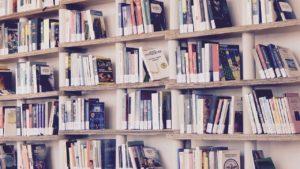 ספריות ראשית